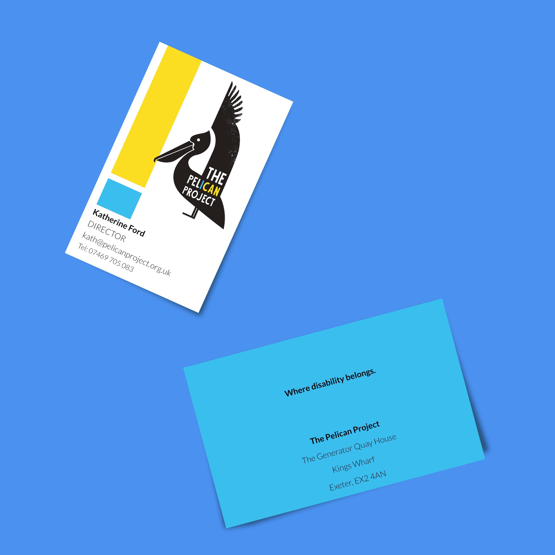 Pelican cards