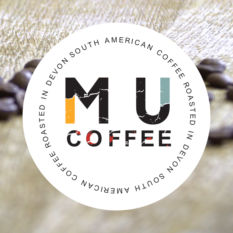 Coffee label graphic designs