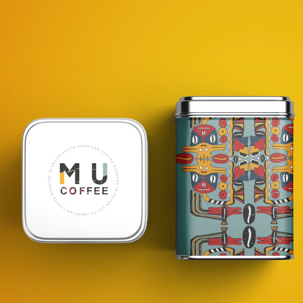 coffee brand designs