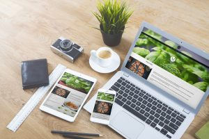 Read more about the article How much does a web design cost?