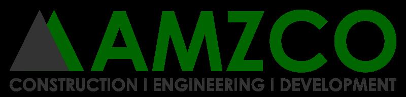 Amzco logo design