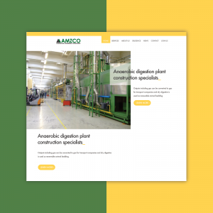 Amzco website